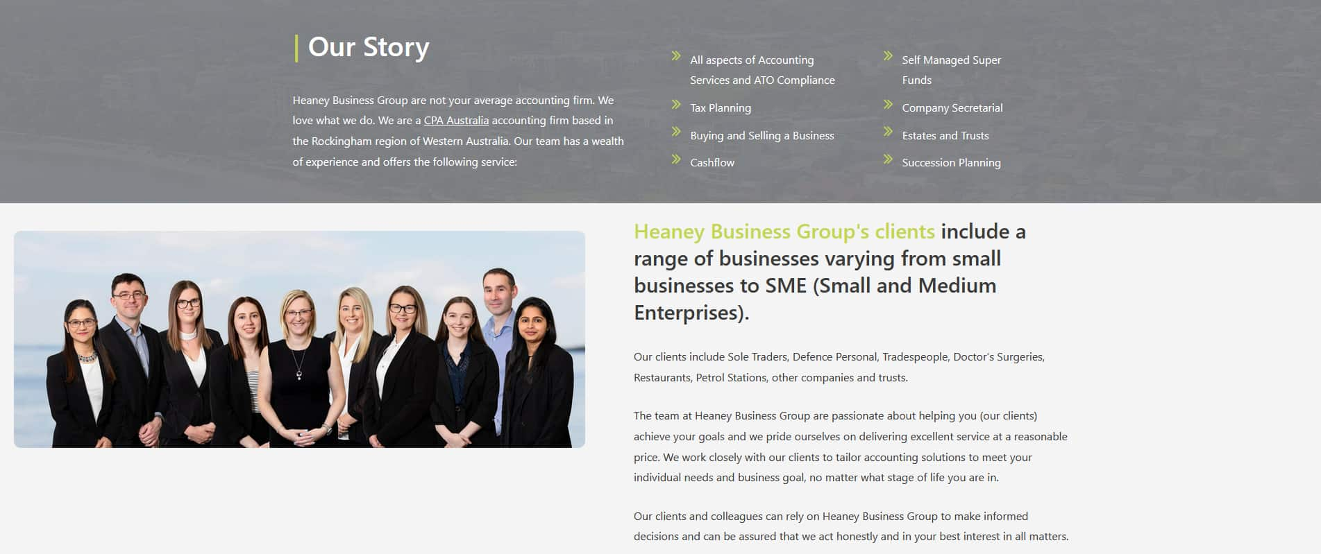 heaneybusinessgroup